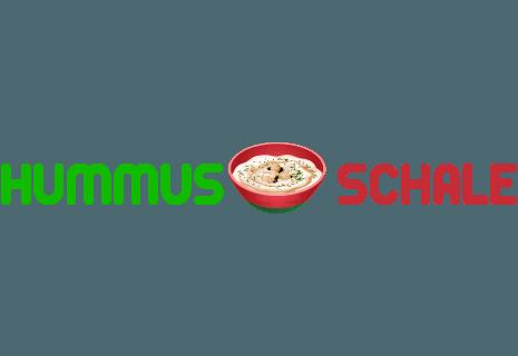 Hummus Schale