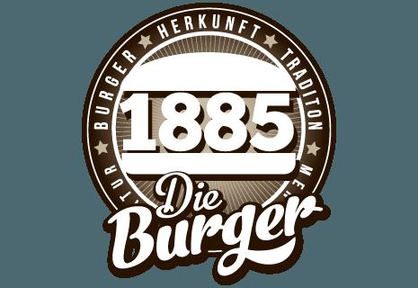 1885 Die Burger