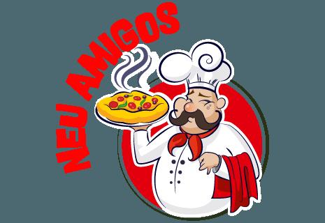 Neu- Amigos Pizza & Burger
