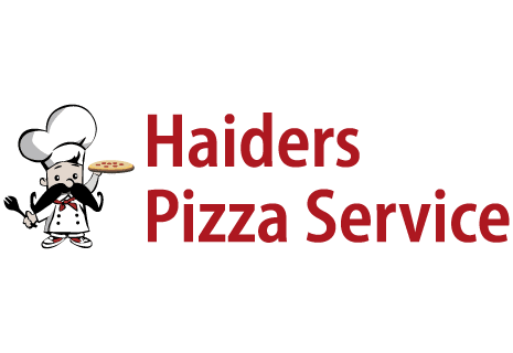 Haiders Pizza Service