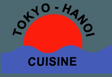 Tokyo-Hanoi Cuisine