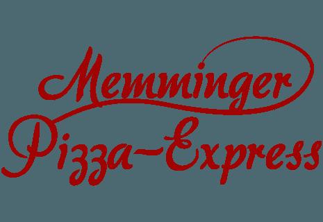 Memminger Pizza Express
