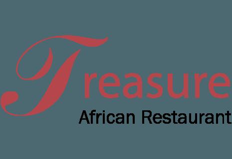 Treasure African Restaurant-avatar