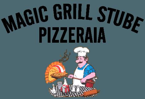 Magic Grill Stube Pizzeria