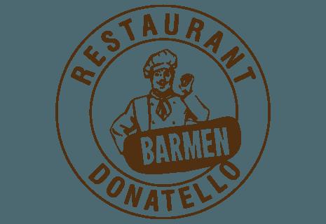 Donatello Barmen