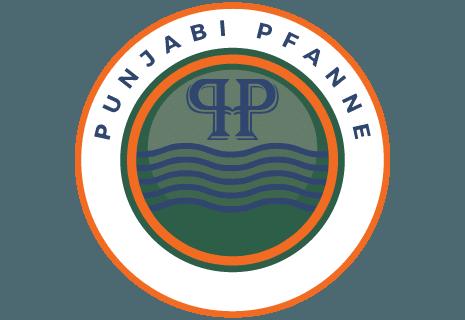 Punjabi Pfanne