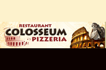 Pizzeria Colosseum Neustadt