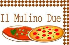 Steakhaus-Pizzeria IL Mulino-Due