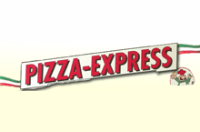 Pizza Express Germering