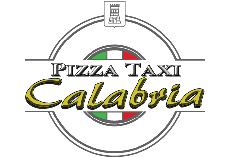 Pizza Taxi Calabria