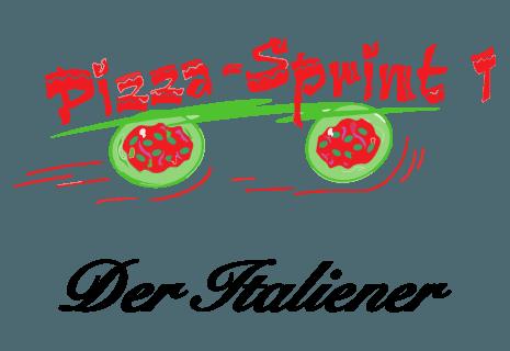 Pizza Sprint 1 - Der Italiener