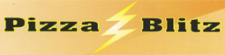 Logo Pizza Blitz Leichlingen