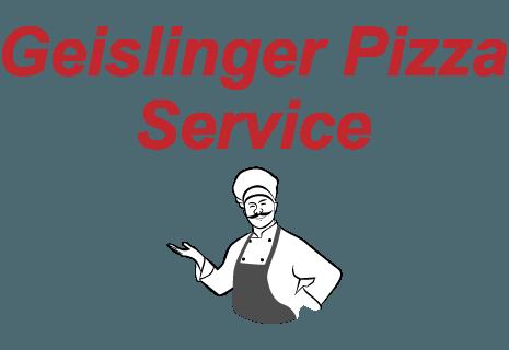 Geislinger Pizza Service