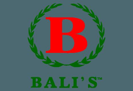 Bali's Restaurant