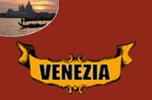 Venezia Spenge