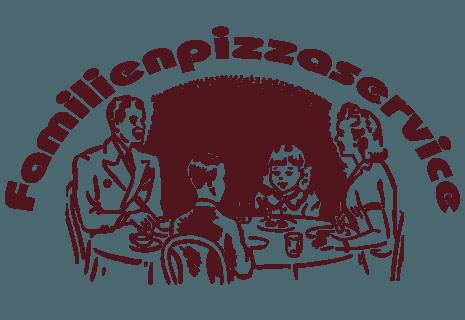 Familienpizzaservice