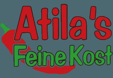 Atila's FeineKost