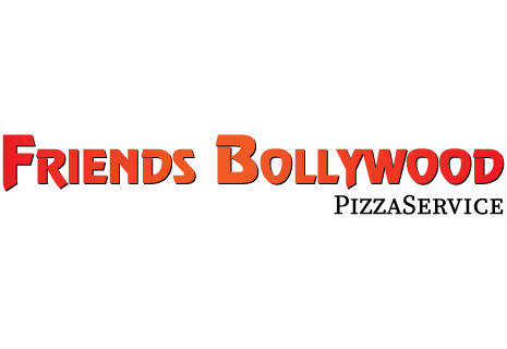 Friends Bollywood Pizzaservice