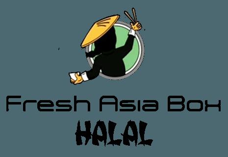 Fresh Asia Box Asia Food