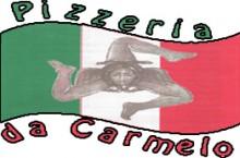 Pizzeria Da Carmelo Wiesbaden