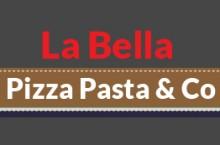 La Bella Pizza Pasta & Co Marienberg