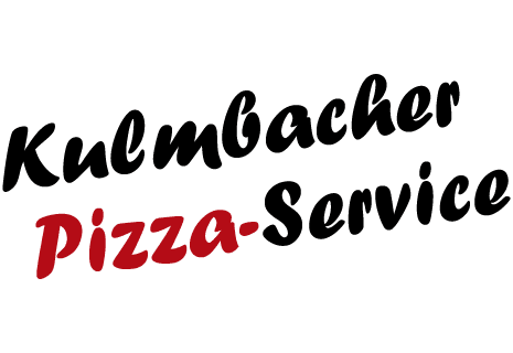 Kulmbacher Pizzaservice
