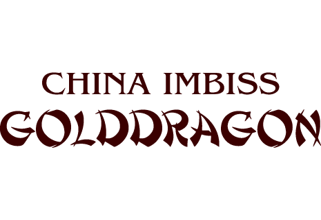 China-Imbiss Gold Dragon