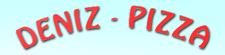 Deniz Pizza Pizzalieferservice