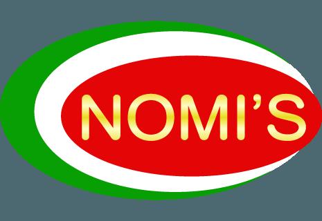 Nomi's Pizza Service