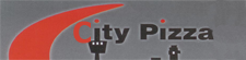 Logo City Pizza Waiblingen