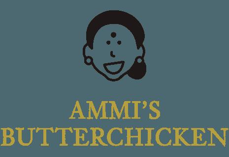 Ammis-butterchicken