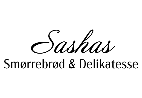 Sashas Delikasse & Smørrebrød