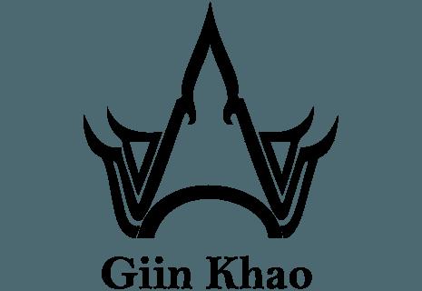 Giin Khao Thailansk Restaurant