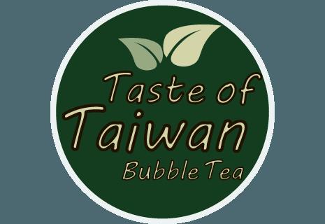 Taste of Taiwan Bubble Tea - Rundetårn