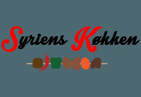 Syriens Køkken