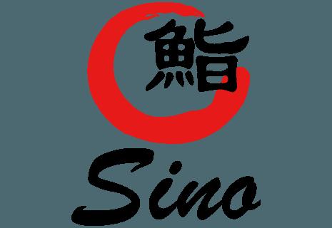 Sino Sushi levering og take away