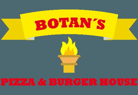 Botan's Pizza & Burger House