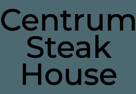 Centrum Steak House-avatar