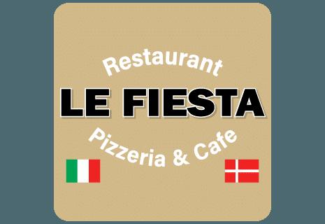 Restaurant Le Fiesta Cafe og Pizzeria-avatar