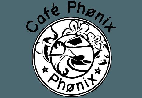 Phønix Stenovns Pizza (KUN AFHENTNING)