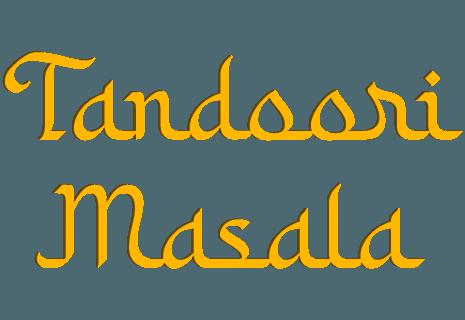 Tandoori Masala-avatar