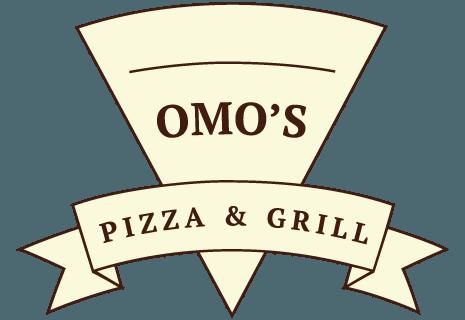 Omo's Pizza & Grill-avatar