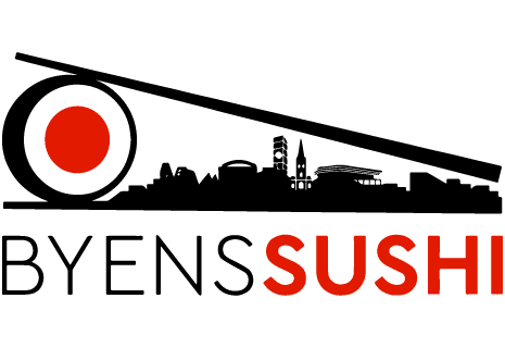 Byens Sushi - Aarhus C