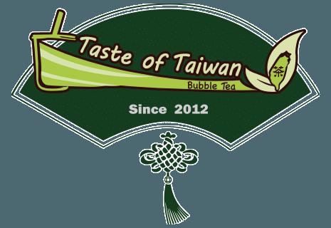 Taste of Taiwan Bubble Tea - Indre By