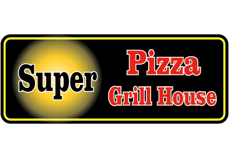 Super Pizza Grill House-avatar