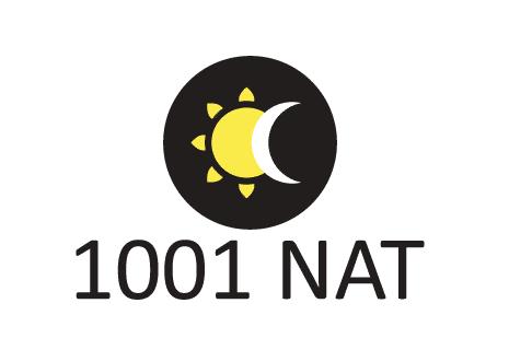 Kiosk 1001 Nat