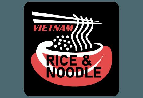 Vietnam Rice & Noodle