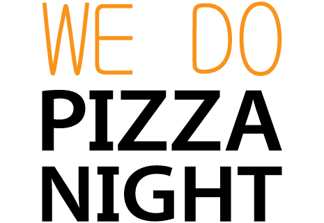 We Do Pizza Night