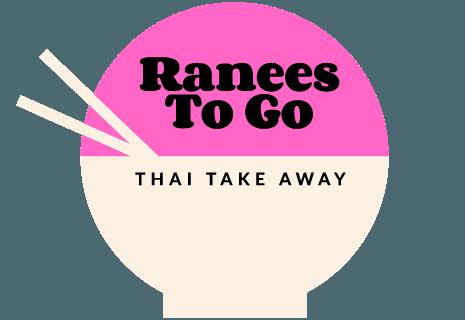 Ranees To Go Thai Take Away