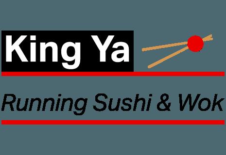 King Ya Running Sushi & Wok